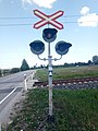 Railroad Crossing, Niitvälja, Estonia.jpg