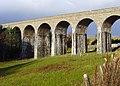Railway Viaduct at Tomatin - geograph.org.uk - 623829.jpg