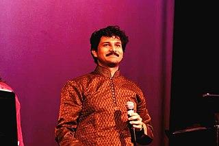 Rajesh Krishnan Indian playback singer