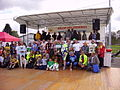 Rallye des Vignobles 2009, remise des prix (1).jpg