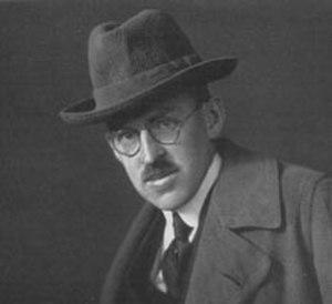 Ralph Flanders - Ralph Flanders ca. 1916.
