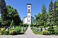 Rapperswil - Reformierte Kirche - Friedhof 2011-05-25 11-13-12 ShiftN.jpg