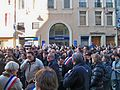 Rassemblement JeSuisCharlie Carpentras 14.JPG