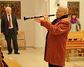 Recke St Dionysius Giora Feidman Rastrelli Cello Quartett Klezmer Bridges 12.jpg