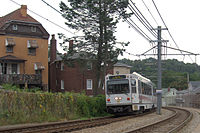 Red Line Car, Beechview, 2015-09-10, 01.jpg
