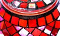 Red glass tiled jar smile (454687511).jpg