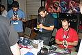 Red vs. Blue signings at PAX 06 (225528657).jpg