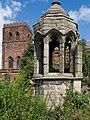 Refectory pulpit, Shrewsbury Abbey - geograph.org.uk - 872904.jpg