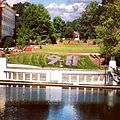 Reflection Pond and Amphitheater.JPG