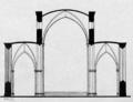 Reinoldikirche Schnitt Ludorf 1894.png