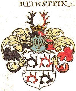 House of Regenstein noble family