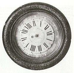 Reloj Enciclopedia Enciclopedia WikipediaLa Libre Reloj Reloj WikipediaLa Libre FclKT1J