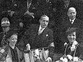 Remise de la Coupe des Dames 1939 du rallye Monte-Carlo à Mmes Simon (G.) et Largeot (D.).jpg