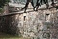Remparts de Villefranche-de-Conflent, meurtrières de la fausse braye.jpg