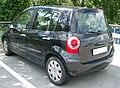 Renault Modus rear 20070611.jpg