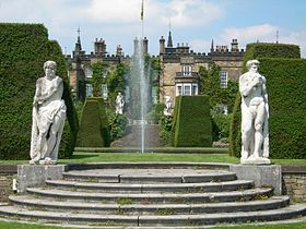Image illustrative de l'article Renishaw Hall