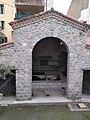 Rentadors als Banys d'Arles.jpg