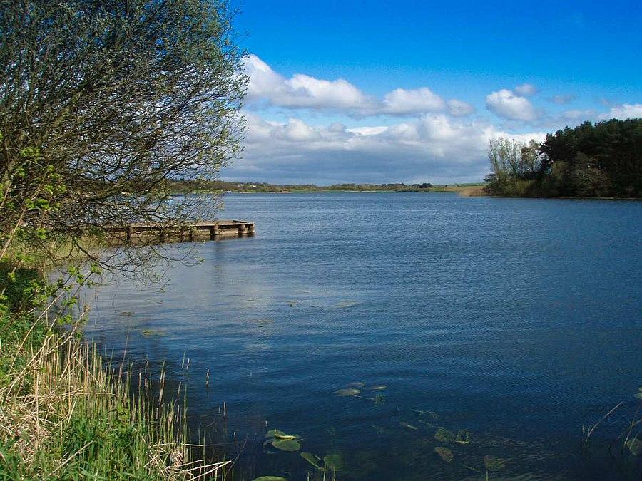 Rescobie Loch