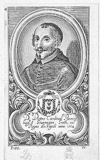 Pedro Pacheco de Villena Spanish cardinal