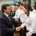 Reunión con Delegación Mexicana que participó en Río 2016 (29174173331).jpg