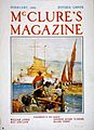 Reuterdahl McClure's Feb 1908 cover.jpg