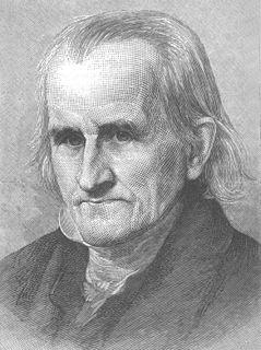 David Dudley Field I American historian