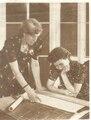 Rhoda Barney Jenkins and Nora.tif