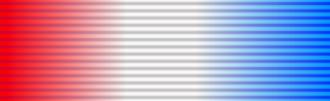 1914 Star - Image: Ribbon 1914 Star