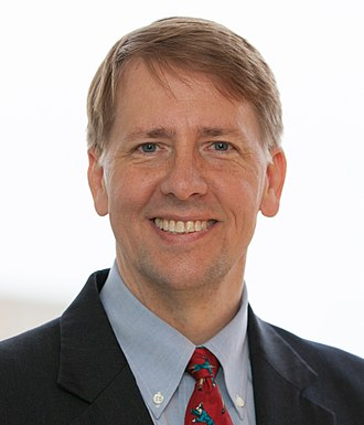 Richard Cordray - Cordray's first official portrait at CFPB