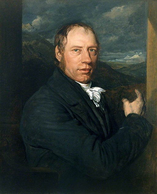 Richard Trevithick portrait