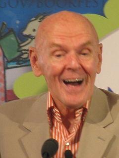 Richard Peck (writer)