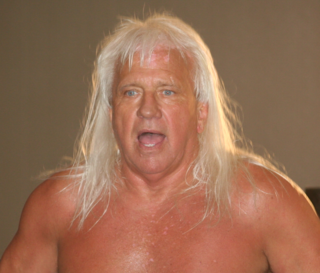 Ricky Morton American professional wrestler