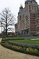 Rijksmuseum , Amsterdam , Netherlands - panoramio (6).jpg