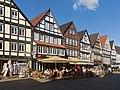 Rinteln, straatzicht Marktplatz foto8 2015-09-09 16.40.jpg