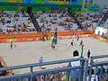 Rio 2016 - Beach Volleyball 6 August (BV002) (28713239204).jpg