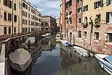 Rio del Gheto (Venice), seen from Ponte de Gheto Novissimo.jpg