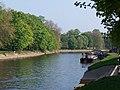 River Ouse, York - geograph.org.uk - 2381038.jpg