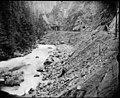 River and railroad tunnel at Monte Cristo, Washington, July 6, 1895 (WASTATE 2484).jpeg