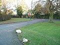 Road Junction - geograph.org.uk - 83930.jpg