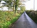 Road at Roughan - geograph.org.uk - 1017977.jpg