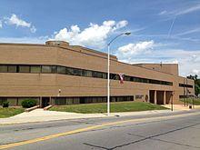 Roanoke County courthouse.JPG