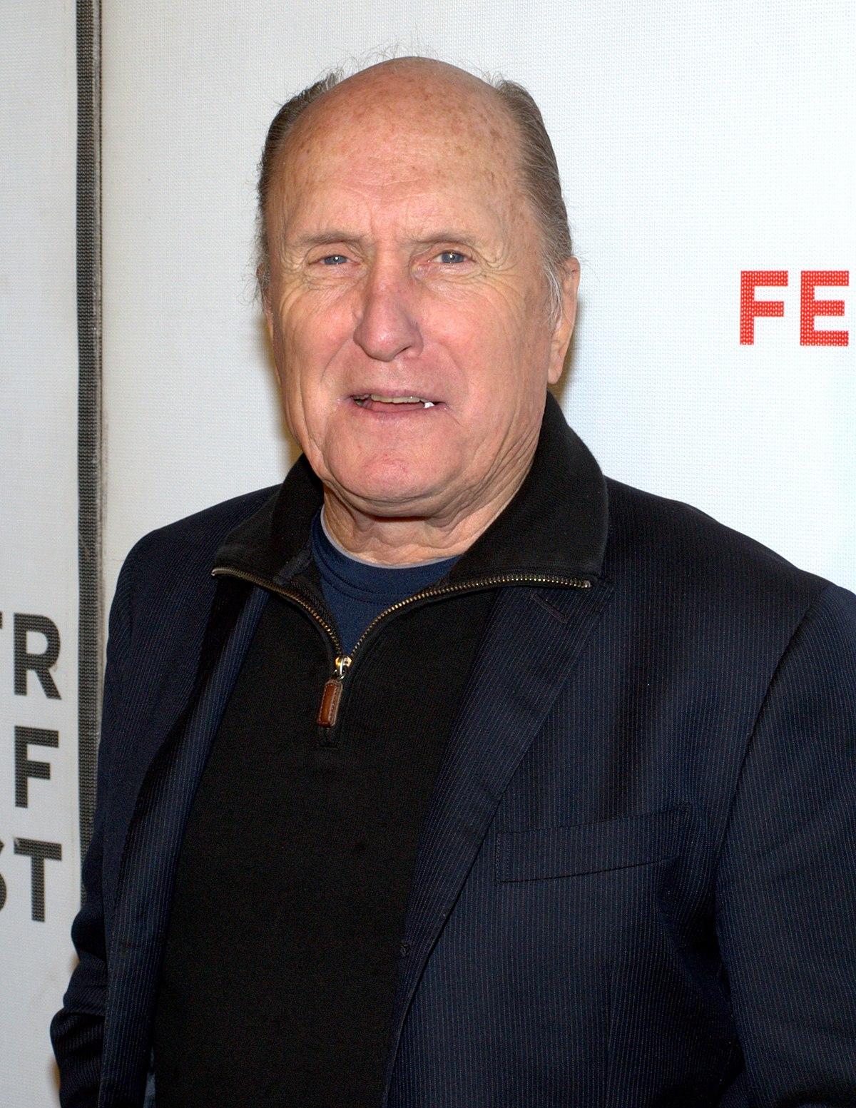 biography robert duvall actor bio