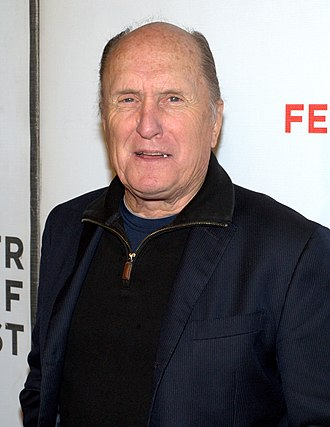 2nd Golden Satellite Awards - Robert Duvall – Best Actor in a Motion Picture, Drama