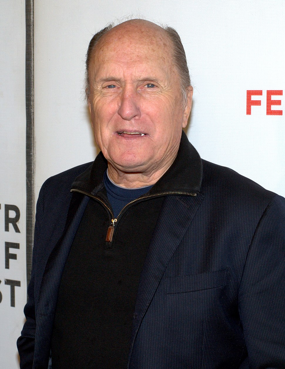 Robert Duvall 2 by David Shankbone