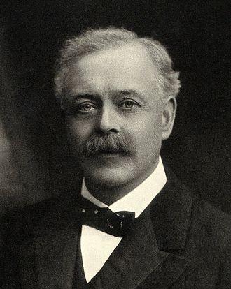 Sir Robert Jones, 1st Baronet - Image: Robert Jones (surgeon)