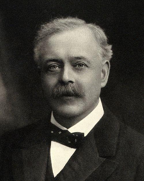 Robert jones (surgeon)