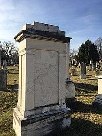 Robert Mills Congressional Cemetery.jpg
