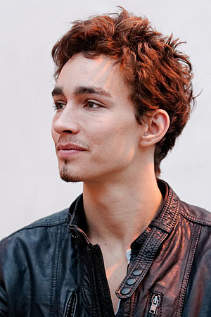 Robert Sheehan - Sheehan at the Minghella Film Festival, March 2011