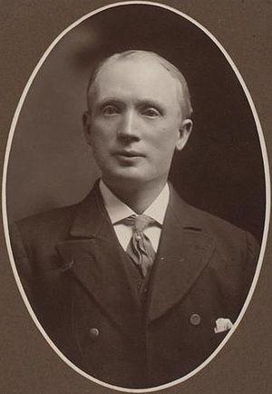 Robert Guthrie (Australian politician) - Image: Robert Storrie Guthrie