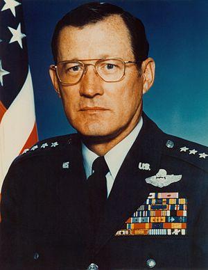 John W. Roberts